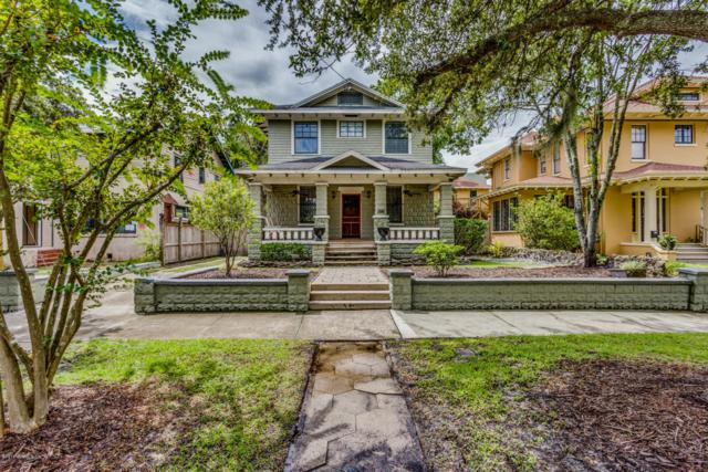 2542 Herschel St, Jacksonville, FL 32204 (MLS #895065) :: EXIT Real Estate Gallery