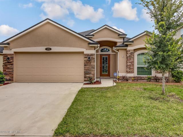 576 Glendale Ln, Orange Park, FL 32065 (MLS #895289) :: EXIT Real Estate Gallery