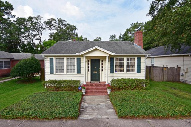 1328 Ingleside Ave, Jacksonville, FL 32205 (MLS #895358) :: EXIT Real Estate Gallery