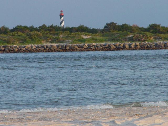427 Porpoise Point Dr, St Augustine, FL 32084 (MLS #895376) :: Sieva Realty