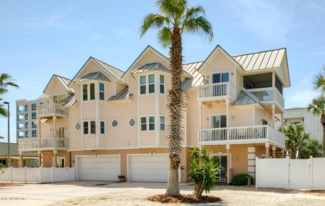 108 8TH Ave N B, Jacksonville Beach, FL 32250 (MLS #895428) :: EXIT Real Estate Gallery