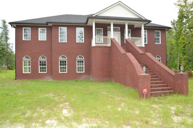 4030 Julington Creek Rd, Jacksonville, FL 32223 (MLS #895481) :: EXIT Real Estate Gallery