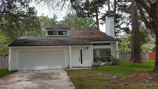 6627 Alisma Ln, Jacksonville, FL 32244 (MLS #895605) :: EXIT Real Estate Gallery