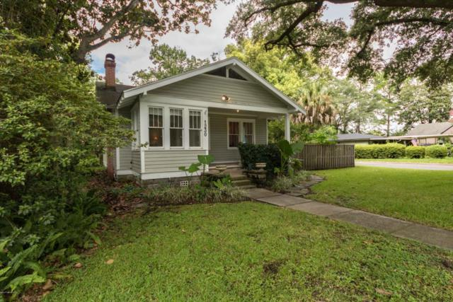 1230 Talbot Ave, Jacksonville, FL 32205 (MLS #895668) :: EXIT Real Estate Gallery