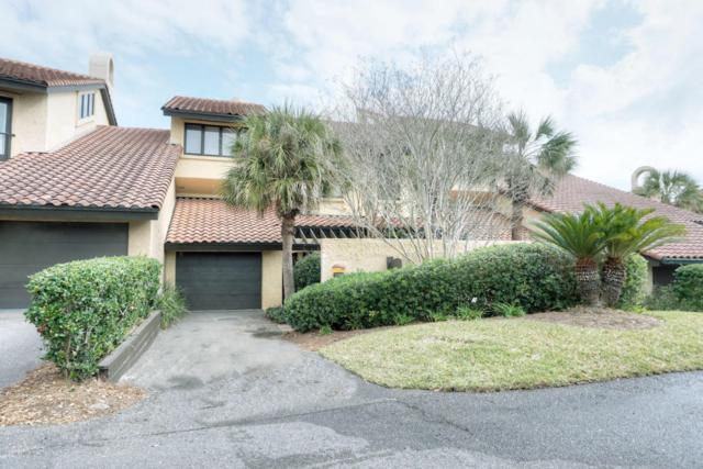 1404 Beach Walker Rd, Fernandina Beach, FL 32034 (MLS #895727) :: EXIT Real Estate Gallery
