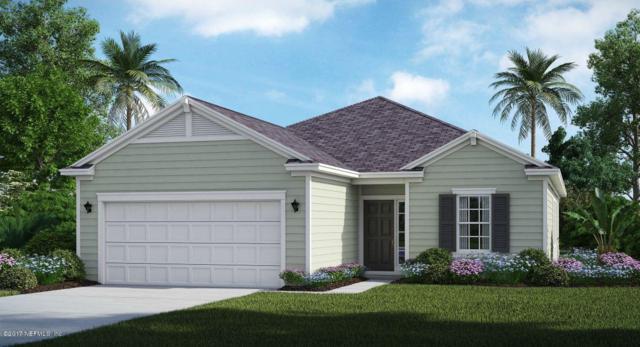 4030 Arbor Mill Cir, Orange Park, FL 32065 (MLS #895781) :: EXIT Real Estate Gallery