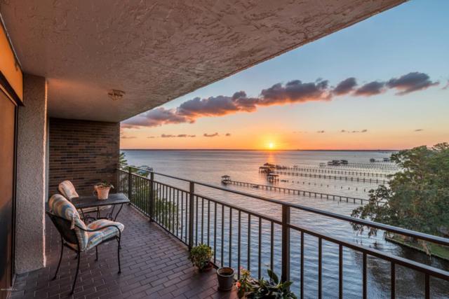 6000 San Jose Blvd 9C, Jacksonville, FL 32217 (MLS #895808) :: Memory Hopkins Real Estate