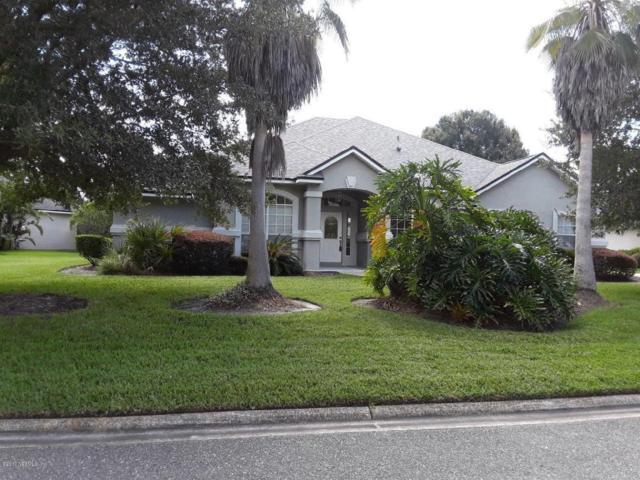 1943 Bluebonnet Way, Fleming Island, FL 32003 (MLS #895841) :: EXIT Real Estate Gallery