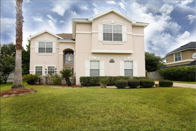 1828 Sea Pines Ln, Fleming Island, FL 32003 (MLS #895863) :: EXIT Real Estate Gallery