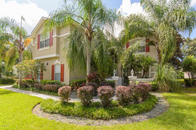 221 Strawberry Ln, Jacksonville, FL 32259 (MLS #896012) :: EXIT Real Estate Gallery