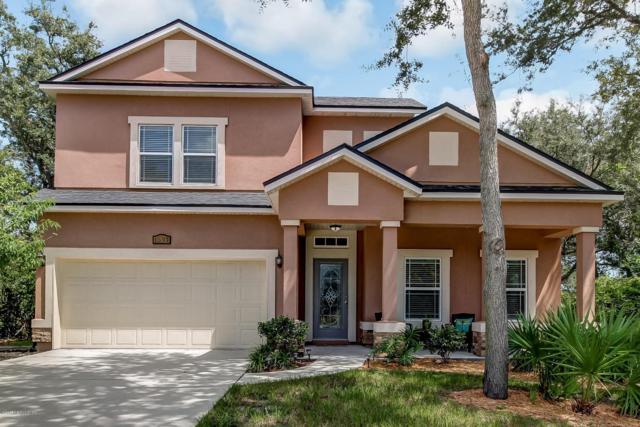1597 Indigo St, Fernandina Beach, FL 32034 (MLS #896038) :: EXIT Real Estate Gallery