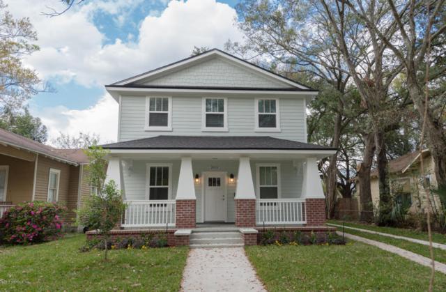 2913 Post St, Jacksonville, FL 32205 (MLS #896042) :: EXIT Real Estate Gallery
