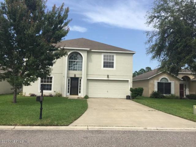 76041 Harley Ct, Yulee, FL 32097 (MLS #896104) :: EXIT Real Estate Gallery