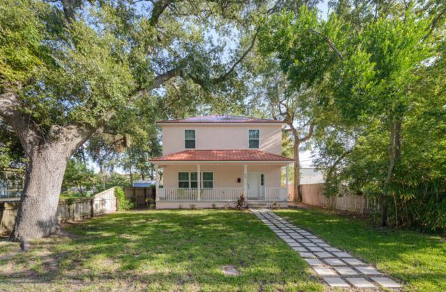 118 La Quinta Pl, St Augustine, FL 32084 (MLS #896124) :: EXIT Real Estate Gallery