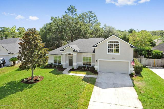 416 Twin Oaks Ln, Fruit Cove, FL 32259 (MLS #896220) :: EXIT Real Estate Gallery