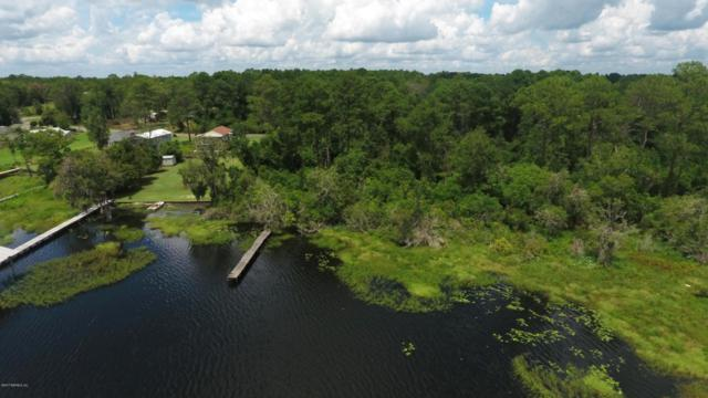 154 St Lucie St, Florahome, FL 32140 (MLS #896249) :: EXIT Real Estate Gallery