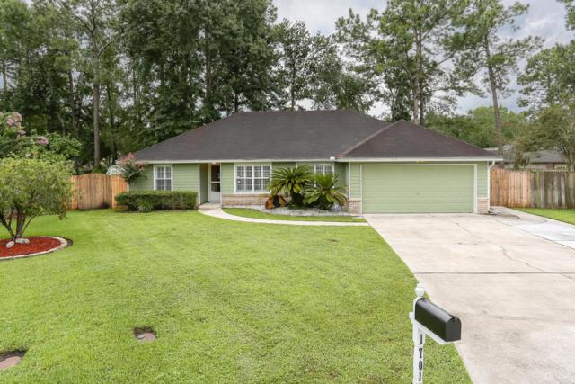 1701 Tall Timber Dr, Fleming Island, FL 32003 (MLS #896294) :: EXIT Real Estate Gallery
