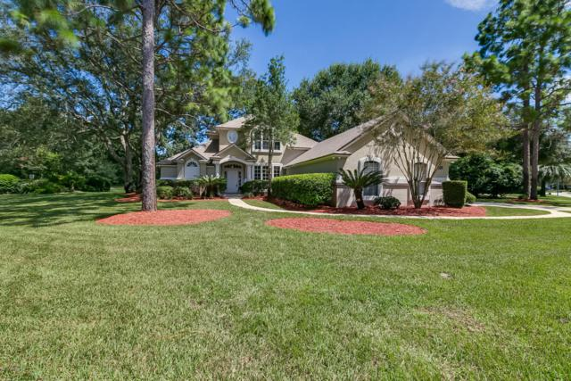 112 Cattail Cir, St Johns, FL 32259 (MLS #896369) :: EXIT Real Estate Gallery