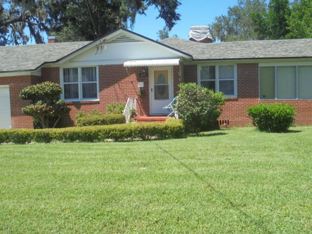 433 W 70TH St, Jacksonville, FL 32208 (MLS #896416) :: EXIT Real Estate Gallery
