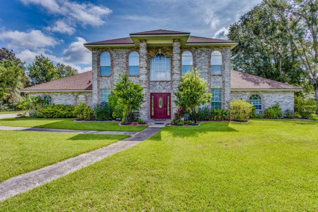 1135 Old Wagon Ct, Middleburg, FL 32068 (MLS #896484) :: EXIT Real Estate Gallery