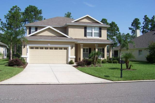2430 Golfview Dr, Fleming Island, FL 32003 (MLS #896513) :: EXIT Real Estate Gallery