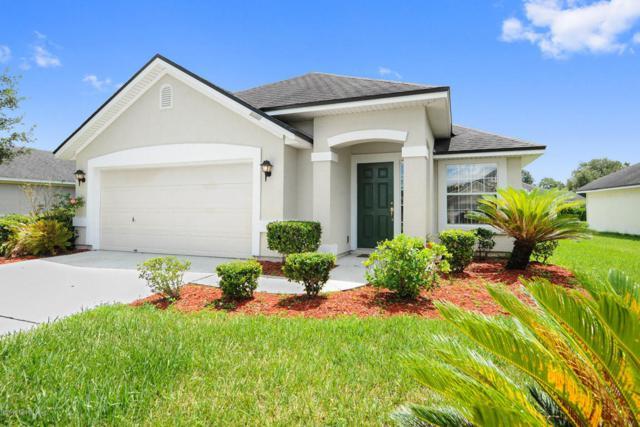 1465 Bitterberry Dr, Orange Park, FL 32065 (MLS #896542) :: EXIT Real Estate Gallery