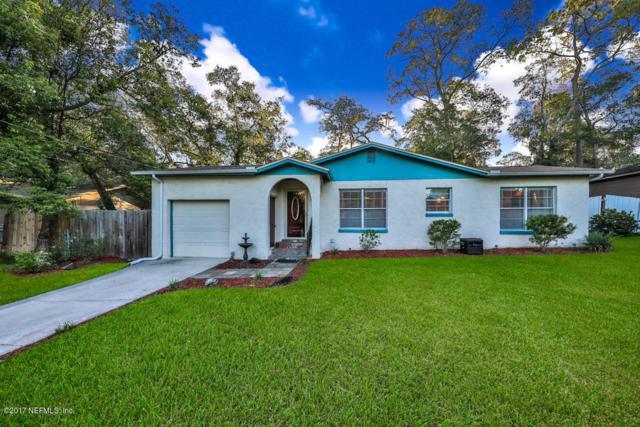405 Scorpio Ln, Orange Park, FL 32073 (MLS #896552) :: EXIT Real Estate Gallery