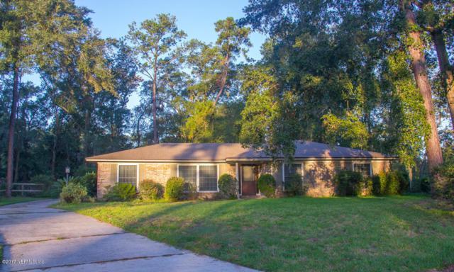 1756 Winfred Dr W, Orange Park, FL 32073 (MLS #896556) :: EXIT Real Estate Gallery
