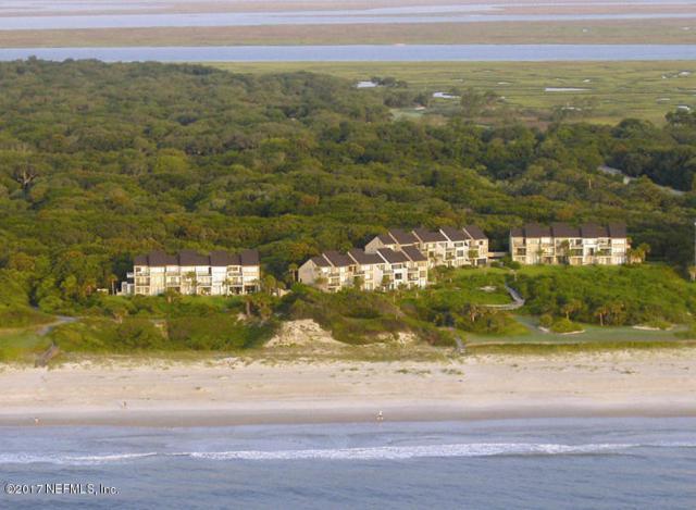 1011 Captains Court Dr, Fernandina Beach, FL 32034 (MLS #896630) :: Pepine Realty