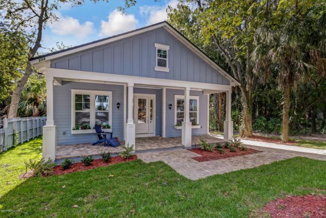 224 N 6TH St, Fernandina Beach, FL 32034 (MLS #896646) :: EXIT Real Estate Gallery