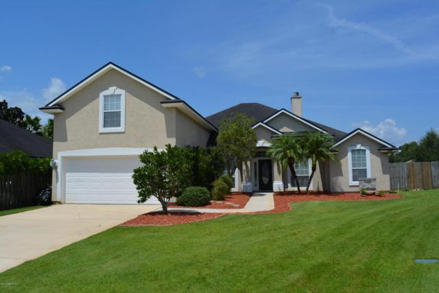 1688 Covington Ln, Fleming Island, FL 32003 (MLS #896722) :: EXIT Real Estate Gallery