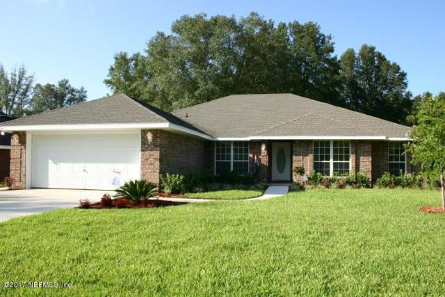 4097 Everett Ave, Middleburg, FL 32068 (MLS #896742) :: EXIT Real Estate Gallery