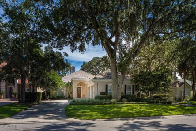 117 Laurel Ln, Ponte Vedra Beach, FL 32082 (MLS #896756) :: EXIT Real Estate Gallery