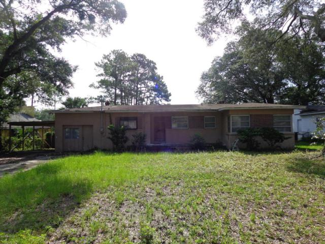 527 Estes Rd, Jacksonville, FL 32208 (MLS #896801) :: EXIT Real Estate Gallery