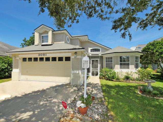3081 La Reserve Dr, Ponte Vedra Beach, FL 32082 (MLS #896806) :: EXIT Real Estate Gallery