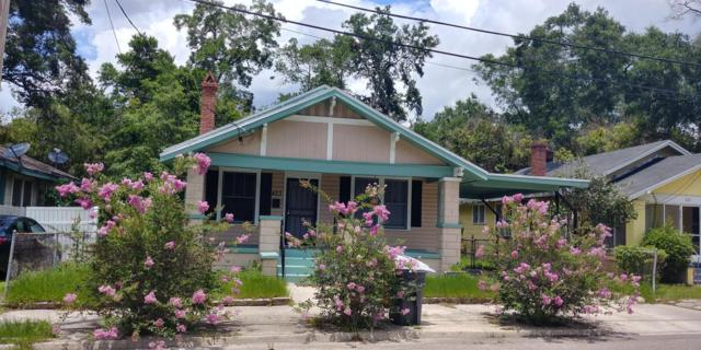 423 W 23RD St, Jacksonville, FL 32206 (MLS #896832) :: EXIT Real Estate Gallery