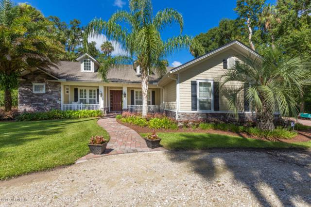 304 S Wilderness Trl, Ponte Vedra Beach, FL 32082 (MLS #896850) :: EXIT Real Estate Gallery