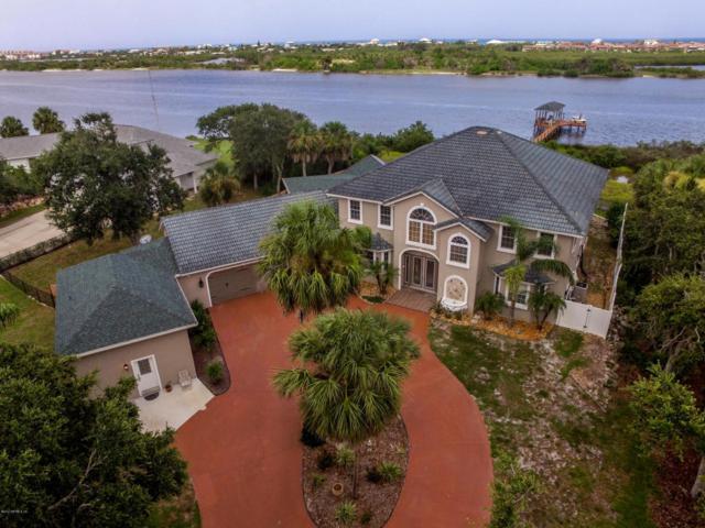 1700 Lambert Ave, Flagler Beach, FL 32136 (MLS #896858) :: EXIT Real Estate Gallery