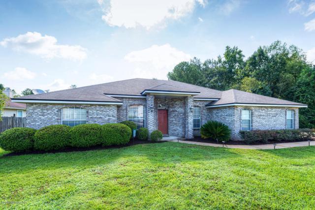 675 Camp Francis Johnson Rd, Orange Park, FL 32065 (MLS #896876) :: EXIT Real Estate Gallery