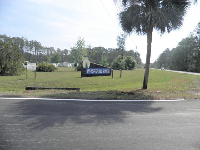 104 Ocala Dr, Georgetown, FL 32139 (MLS #896902) :: 97Park
