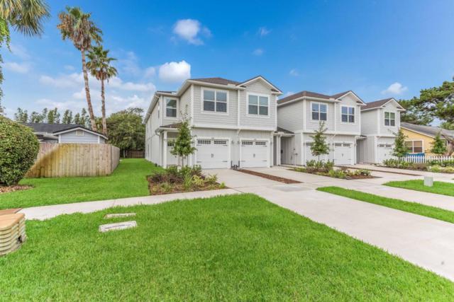 616 2ND Ave N, Jacksonville Beach, FL 32250 (MLS #896912) :: EXIT Real Estate Gallery