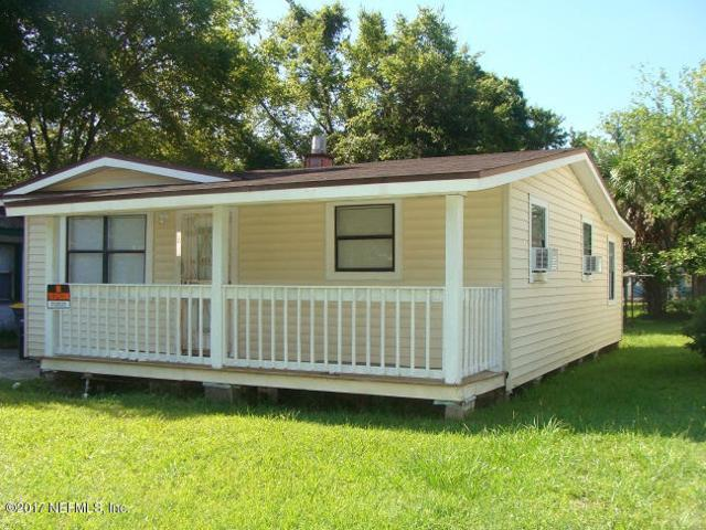 2012 Hartridge St, Jacksonville, FL 32209 (MLS #896920) :: EXIT Real Estate Gallery