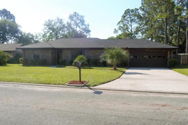 811 Maplewood Ln, Orange Park, FL 32065 (MLS #896930) :: EXIT Real Estate Gallery