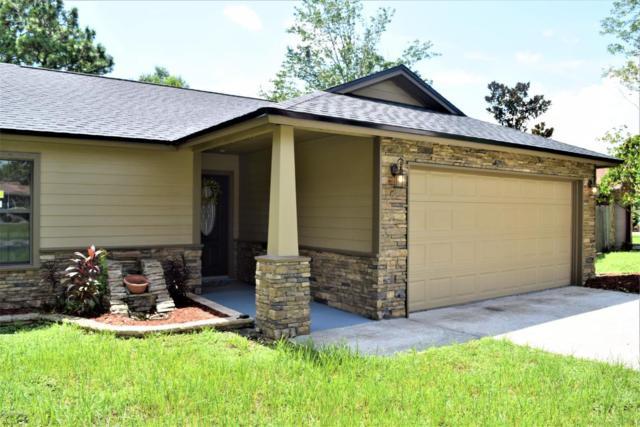 811 Elmwood St, Orange Park, FL 32065 (MLS #896960) :: EXIT Real Estate Gallery
