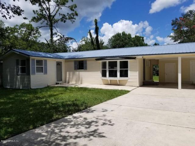 11051 Flamingo Ave, Jacksonville, FL 32220 (MLS #896985) :: EXIT Real Estate Gallery