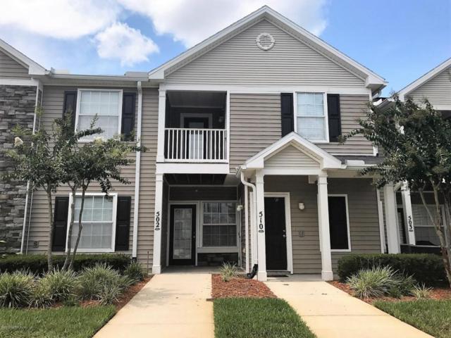 575 Oakleaf Plantation Pkwy #502, Orange Park, FL 32065 (MLS #897013) :: EXIT Real Estate Gallery