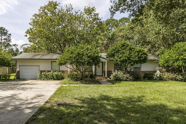 12828 Old St Augustine Rd, Jacksonville, FL 32258 (MLS #897022) :: EXIT Real Estate Gallery