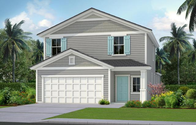 582 Ashby Landing Way, St Augustine, FL 32086 (MLS #897036) :: EXIT Real Estate Gallery