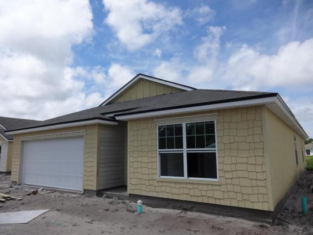 361 Green Palm Ct, St Augustine, FL 32086 (MLS #897042) :: EXIT Real Estate Gallery
