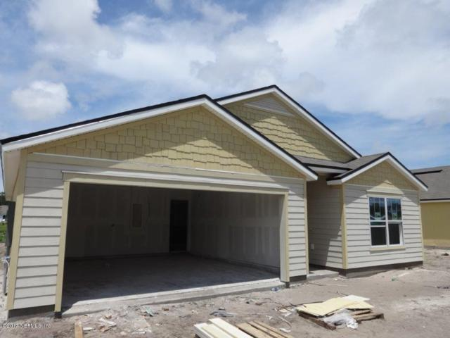 347 Green Palm Ct, St Augustine, FL 32086 (MLS #897046) :: EXIT Real Estate Gallery
